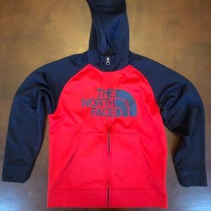The North Face Full Zipper Hoodie